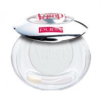 Pupa  Vamp! Compact Eyeshadow - Pupa Тени для век 1-цветные Пупа Вамп компактные Вес: 2.5гр., Цвет: 100 Белый