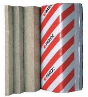 Вата фасадная минеральная Paroc FAS 3 (Парок Фас 3) 1200х600х50мм., фото 1