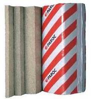 Вата базальтовая Paroc FAS 4 (Парок Фас 4) 1200х600х100мм. плотность 140 кг/м3., фото 1