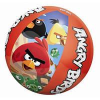 BW 96101 Мяч Angry Birds (51см)