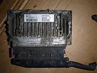 Блок управ. АКПП (1,6  16) Renault Symbol 08- (Рено Симбол), 8201024561