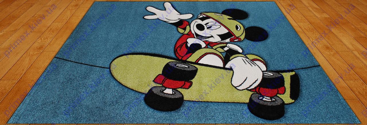 """Ковер для детской комнаты """"Mouse"""".  Ковер для детской комнаты купить"""
