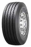Грузовые шины Dunlop SP244 22.5 385 K (Грузовая резина 385 55 22.5, Грузовые автошины r22.5 385 55)