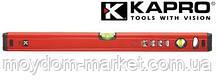 Уровень строительный KAPRO Spirit™ 200см  779-40-2000 Опт и розница