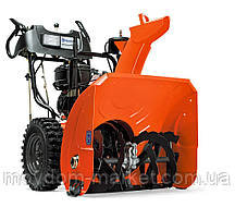 Снегоотбрасыватель Husqvarna 5524ST (B&S Snow Series 800, 3,7 кВт, вариатор, шир 61см, вис 58см) (9619100-16)