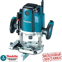 Фрезер Makita RP2301FCX (2100Вт; 9000-2200/хв; 12мм; 6,1кг)