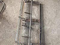 Рама с буксой заземления и приводом с заземлением, фото 1