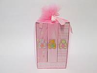 Фотоальбом детский (подарочный набор 3 шт.), фото 1
