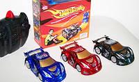 Антигравитационная машинка на радио управлении купить toy car