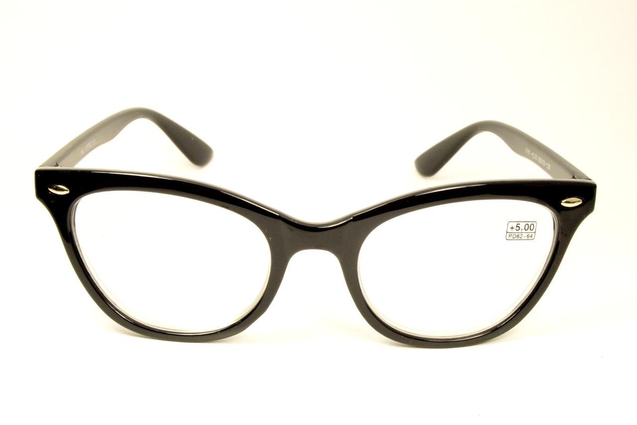 Женские очки классика (1701 выс)