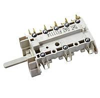 Переключатель режимов комфорки для электрической плиты Indesit Индезит Ariston Аристон C00013413