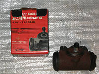 Цилиндр тормозной задний  ГАЗ - 53 ди. 38 произ Бодон