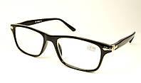 Стильные черные очки оптом
