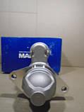 Стартер Ланос редукторний (1,2 кВт, Z=9) Mando, фото 2