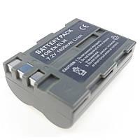 Аккумулятор для фотоаппаратов NIKON D50, D70, D80, D90, D100, D200, D300, D700 - EN-EL3e (аналог) - 1600 ma