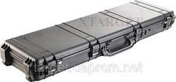 Кейс PELI 1750 (134.6x40.6x15.5),черный, с пеной