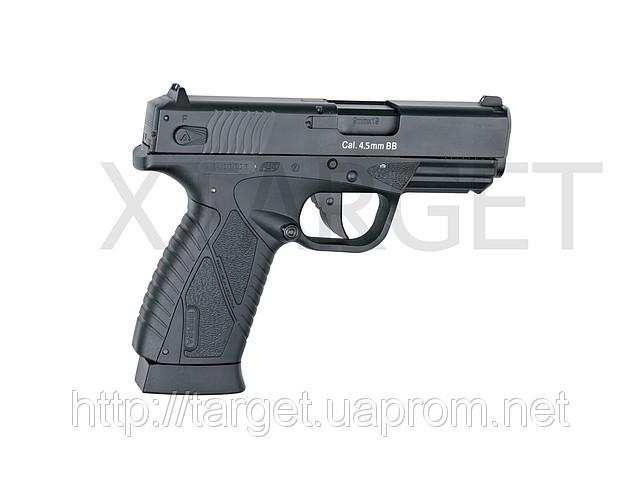 Пистолет пневм. ASG Bersa BP9CC 4,5 мм Blowback! - XTarget в Кременчуге
