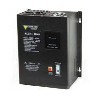 Стабилизаторы напряжения релейный 1-фазный FORTE ACDR-8kVA