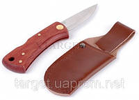 Нож EKA Swede 88 Bubinga, OAK