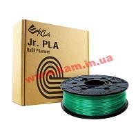 PLA картридж XYZprinting Clear Green (RFPLCXEU04G)
