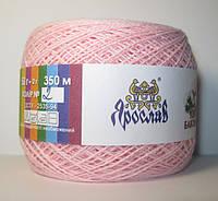 Пряжа для вязания хлопок 50г