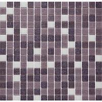 Мозаика стеклянная Vivacer микс 2*2 GLmix6