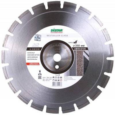 Алмазный отрезной диск Distar Bestseller Abrasive 400x25.4, фото 2