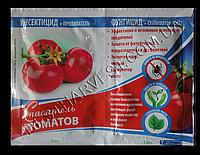 Спасатель томатов 3мл + 12мл, пакет (на 2 сотки)