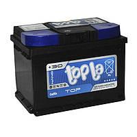 Аккумулятор Topla 62 Ah 12V TOP Euro (0)