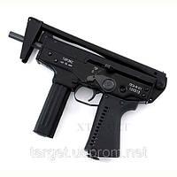 Пистолет пневматический ППА-К «ТиРэкс» с прикладом