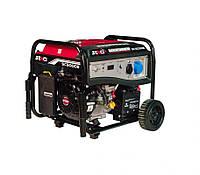 Бензиновый генератор Senci SC5000-ЕІ