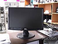 """Монитор LG Flatron W1943SS 18.5"""" LCD"""