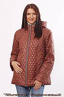 Стёганая женская курточка от производителя.