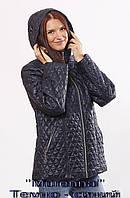 Весенне-осенняя женская курточка.