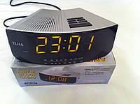 AM/FM Часы-Радио YJ-2618, фото 1
