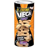 """Игра настольная """"Vega"""" Extreme» VGE-01 Danko Toys"""