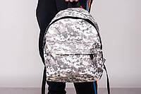 Спортивный рюкзак Камуфляж