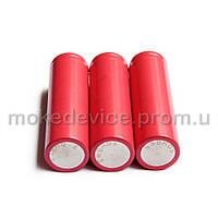 Аккумулятор/батарея li-ion LG 25R18650 (2500mah 35A)