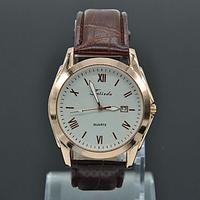 """Мужские наручные часы, Quartz, """"Faliedu""""., фото 1"""