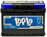 Аккумулятор Topla 78 Ah 12V TOP Euro (0)