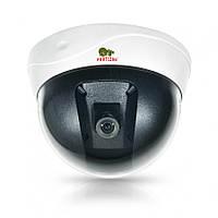 Видеокамера купольная Partizan CDM-332HQ-7 FullHD v 3.2 Вlack/White