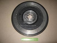 Маховик Уаз, Газель двигатель 4215, 4216 , универсальное диафрагменное и рычажное сцепление ( УМЗ, Россия )