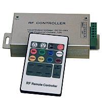 RGB микро-контроллер для ленты 220В (8 режимов работы) подкл. до 50м