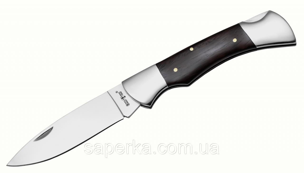 Нож складной туристический Grand Way S 100