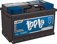 Аккумулятор Topla 85 Ah 12V TOP Euro (0)