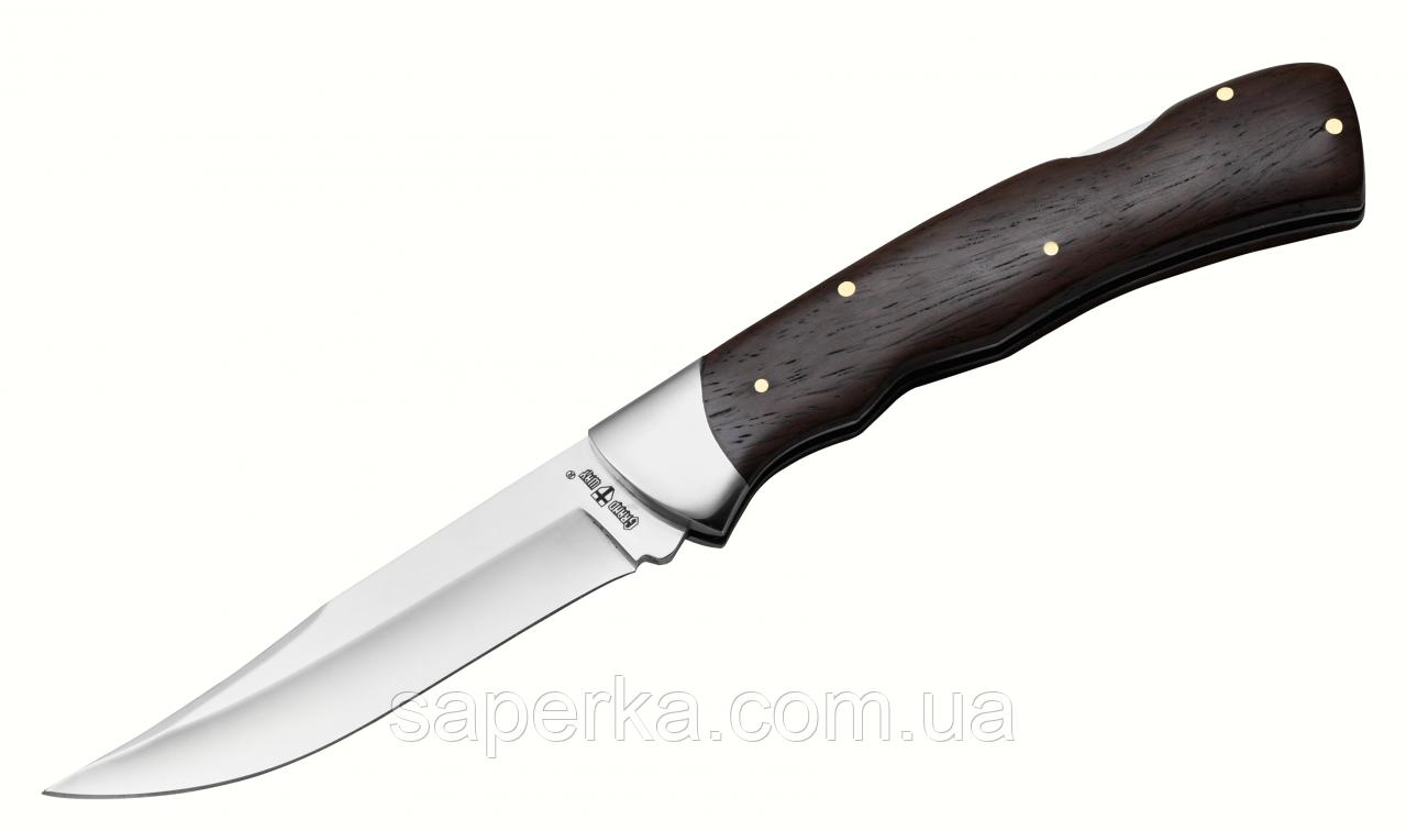 Нож складной туристический Grand Way S 110