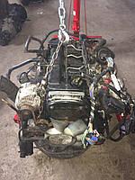 Двигатель 2.5 crdi VGT