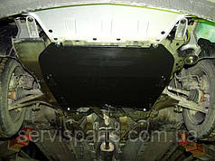 Захист двигуна Opel Vectra C 2002- (Опель Вектра С)