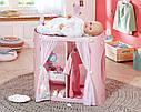 Пеленальный центр куклы Baby Annabell  Беби Анабель 2 в 1 Zapf Creation 794111, фото 4
