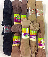Носки женские капроновые с тормозами